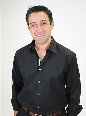 Las Vegas Dentist Dr. Azimi