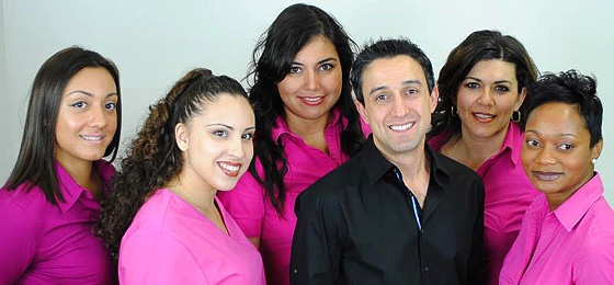 Las Vegas Dental Staff
