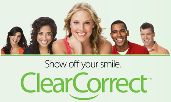 Las Vegas ClearCorrect Invisible Braces