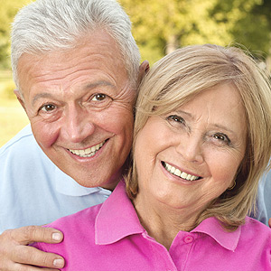 Las Vegas Dental Implant Retained Dentures