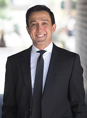 Las Vegas Dentist Dr. Afshin Azimi