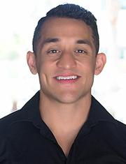 Las Vegas Dental Team Grant Garcia