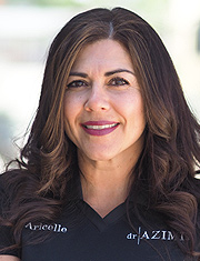 Team Member Las Vegas Dental Practice